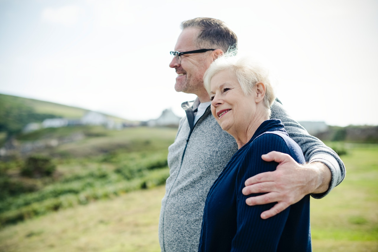 Middle Aging in Healthy Living with Wonder Cells