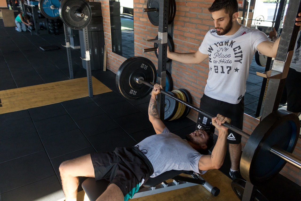 Getting Fit With A Personal Trainer Or On Your Own
