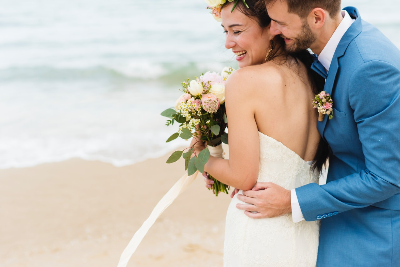 Simple Steps To Have The Perfect Wedding Day